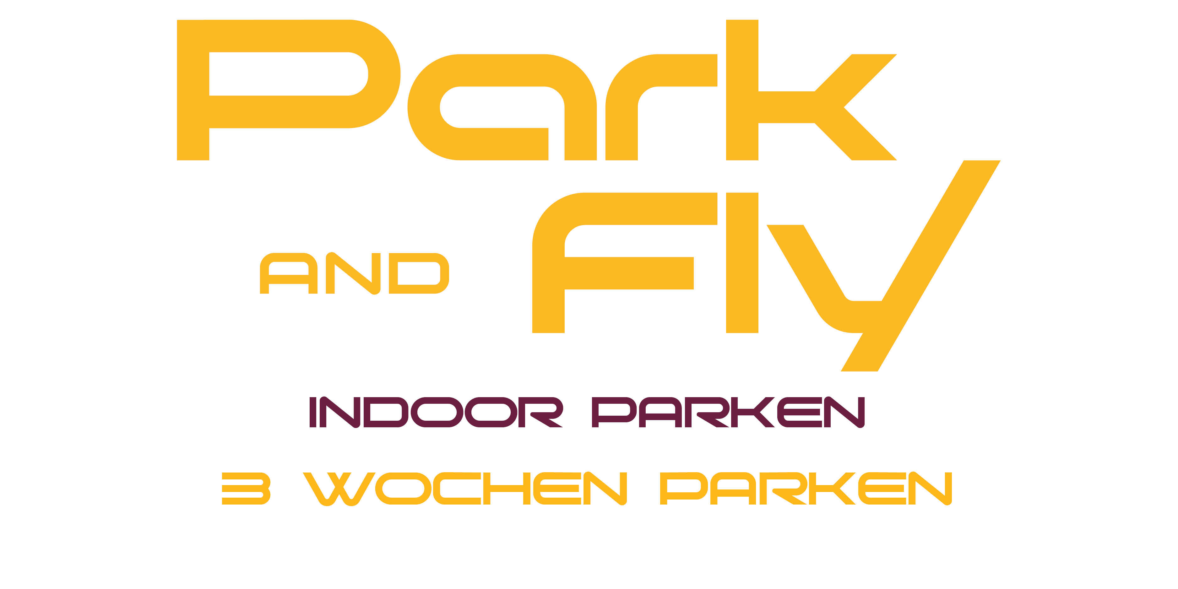 3 Wochen parken am Salzburger Flughafen