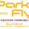 Pandler-Parkhaus am Flughafen Salzburg